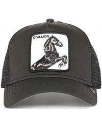 Goorin Bros Stallion Cap - Zwart