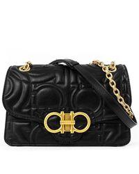 Ferragamo Bag - Zwart