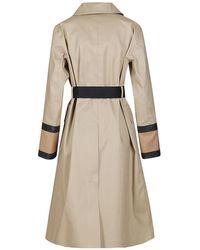 Mackintosh Jacket Beige - Neutro