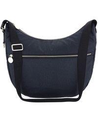 Borbonese Bags.. Black - Zwart