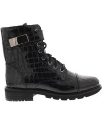 Footnotes Veterboots Mara 41.004-6610 - Zwart