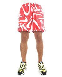 Nike Sea Shorts - Rood