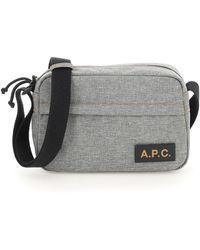A.P.C. Bag - Grijs