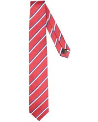 Church's Cravatta - Rood