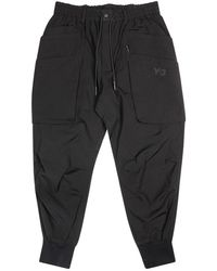 Y-3 - Classic Light Ripstop Utility Pants - Lyst