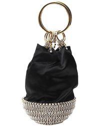 MISBHV Handbag - Zwart