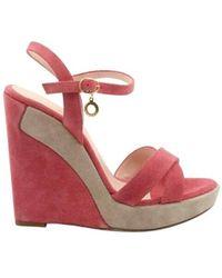 Roccobarocco Rosc 70u62cam -shoes - Rosa