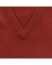 Gran Sasso Jersey Pico Rojo