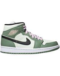 Nike Sneakers - Groen