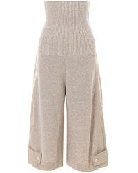Stella McCartney - Trousers 603071s2250 - Lyst