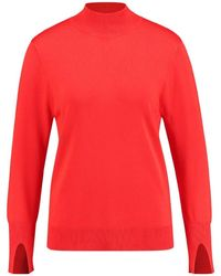Gerry Weber Pullover - Rood