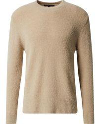 DRYKORN Sweater Vincent 1720 - Neutro