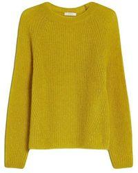 iBlues Pony Sweater - Geel