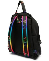 Valentino Backpack Negro