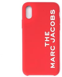Marc Jacobs Iphone Case - Rood
