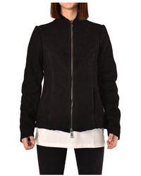WEILI ZHENG Jacket - Zwart