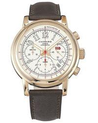 Chopard Mille miglia watch - Métallisé