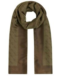 Guess Scarf - Verde