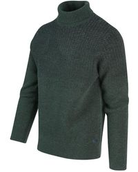 BLUE INDUSTRY Turtleneck - Groen