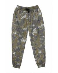 KTZ Trousers - Groen