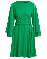 Ralph Lauren Dress - Groen