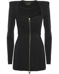 Versace Dress - Zwart
