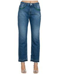 Pt05 Jeans - Blau