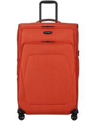 Samsonite Bag Spark Sng Eco Spinner 79/29 Exp - Cn1007 - Oranje
