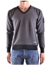 Dekker Knitwear - Grau