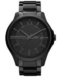 Armani Exchange - Watch Ur - Ax2104 - Lyst