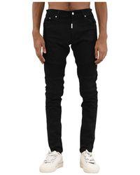 Represent Jeans - Negro