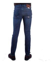 Roy Rogers Jeans 529 Bret Azul