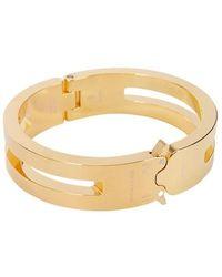 1017 ALYX 9SM Bracelet - Geel