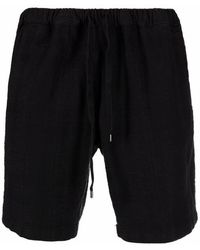 BRIGLIA Shorts - Zwart