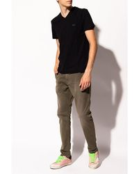 DIESEL Krooley Jogg Jeans - Groen