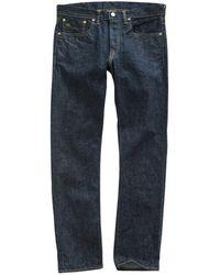 Ralph Lauren Jeans Straight - Blauw