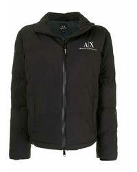 Armani Exchange Jacket - Zwart