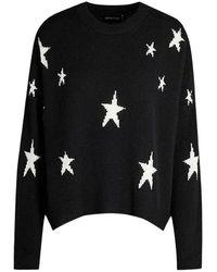 Zadig & Voltaire Cashmere Sweater - Zwart