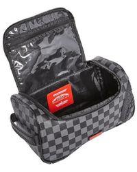 Sprayground Bag Gris