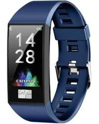 Calypso St. Barth Watch UR - K8500_5 - Bleu