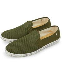 Rivieras Shoes Verde