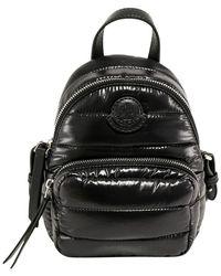 Moncler Backpack 5l6000068950 - Zwart