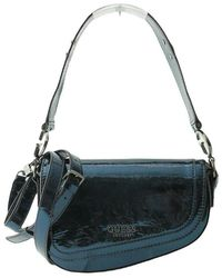 Guess Crossbody Bag - Blauw