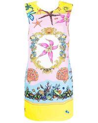 Versace - Dress - Lyst