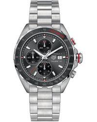Tag Heuer Formula 1 Watch - Grijs