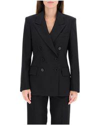 MSGM Jacket - Noir