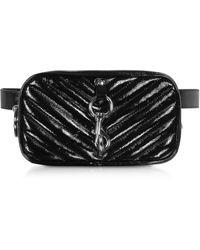 Rebecca Minkoff Belt Bag - Zwart