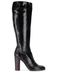 Marc Jacobs Boots - Zwart