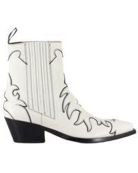 Sartore Boots - Bianco