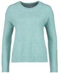 CKS Pull Marei , Soft Mint - Size 42 / Xl - Groen